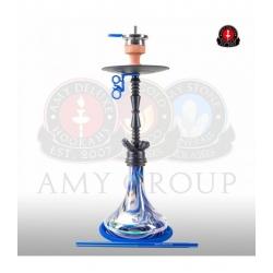 Shisha Amy Deluxe 059R PSMBK-BU