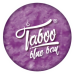 Taboo Blue Bay 50 gr