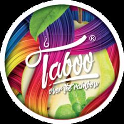Taboo Over the reinbow 200 gr