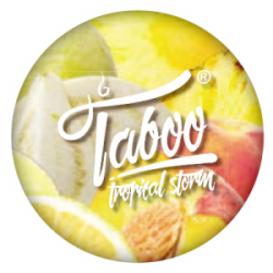 Taboo Tropical Storm 50 gr