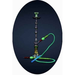 Shisha Egypt 4 green